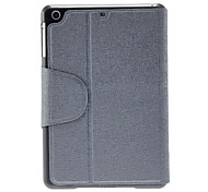 Oracle Print Pattern Gray Case for iPad mini 3, iPad mini 2, iPad mini
