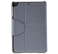 caso gris patrón de impresión oráculo para Mini iPad 3, Mini iPad 2, iPad mini