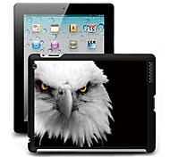 Moda Padrão Especial Efeito 3D Capa para iPad 2/3/4