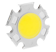 DIY 7W 620-700LM 300mA 6000K Cool White Luz Módulo LED integrado (20-23V)
