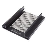 AK-MX010V2 SSD & HDD Mounting Kit Passend Zwei Notebook-Festplatten in PC-Gehäuse