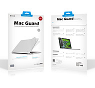 "Full Body Skin Guard for MacBook Air 13""(Screen Protector Outside Body Guard Cover)"