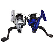 12+1 Ball Bearings Left Right Interchangeable Collapsible Handle Fishing Spinning Reel