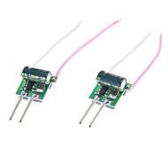 MR16 3 * Driver di 3W LED di alimentazione (12-18V)
