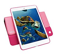 EXCO 360 Degree Rotating Leather Case for iPad Air