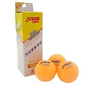 DHS - Olympic Games 3 Stars 40mm Table Tennis Ball(3 Pcs)