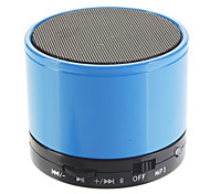 Mini Bluetooth Wireless Speaker for iPhone/ipad(TF Card Playing)