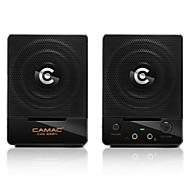 Netz Tragbare Musik-Lautsprecher für PC / Laptop