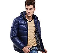 Мужские зимние теплая куртка пальто