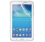 Enkay Clear HD PET Screen Protector Protective Film Guard voor Samsung Galaxy Tab 3 7.0 T210 / T211