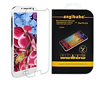 Angibabe abcd234 0.4mm Russian Spanish Engish Version Tempered Glass Screen Protector for  Red Mi