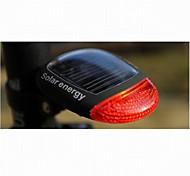 Luzes da cauda de bicicleta Solar