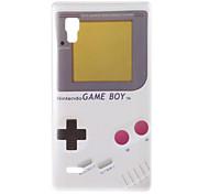 Nintendo Game Boy Padrão Hard Case for LG L9/P769