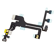 Switch On / Off Power Flex Cable for iPhone 5C