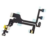 Switch On / Off Power Flex-Kabel für iPhone 5C