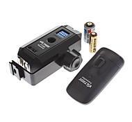 (JYC) JY-03B 16 kanalen Geselecteerde Flash Remote Trigger - Blacka VFS-99587