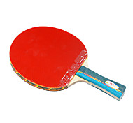 Double Fish - 3 Stars Table Tennis Racket Hand-shake Grip