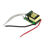 3*1W LED Power Supply Driver (3-12V)