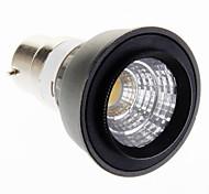 Spot Lampen B22 3 W 150-180 LM 2700-3500 K 1 COB Warmes Weiß V