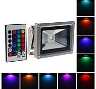 Focos (RGB 10 W AC 85-265