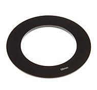 58mm Camera Lens Adapter Ring (Black)