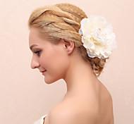 Beautiful Flower Women'S Barrette