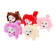 Electric Long Hair Dog Style Toys For Children(Random Colour)