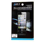 Transparent Screen Guard for SONY L35H
