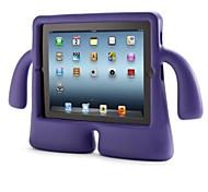 de dibujos animados de color kemile dignó cae eva para ipad Mini 3, Mini iPad 2, iPad mini