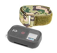 Nylon fastener tape Belt for Remote (Gopro Hero3 / AOR2)