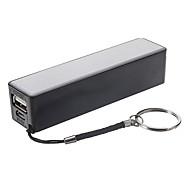 Banca della batteria 2600mAh a5 batteria esterna per dispositivi mobili