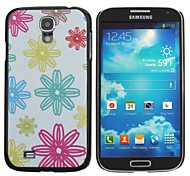 Heronsbill Painting Pattern Hard PC Cas  for Samsung Galaxy S4 I9500