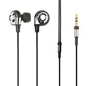 ECHOTECH CO-168 In-Ear Stereo Music Earphone