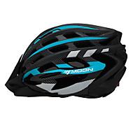 MOON vélo bleu PC / EPS 31 Vents Un Casque de vélo