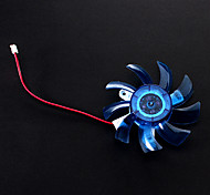 8CM Brushless Fan for Graphics FW-12V DC