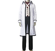 Fairy Tail Gray Fullbuster After Seven Years Cosplay Costume