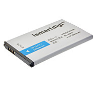 ismart 1280mAh BL-42FN Cell Phone Battery for Mobile Device