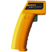 Fluke 59 de poche Laser IR Thermomètre infrarouge Gun Température Testeur (-18 ~ 275 ℃)
