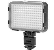 SHOOT XT-160 160-LED White Light Speedlite / Photoflood Lamp (Black)
