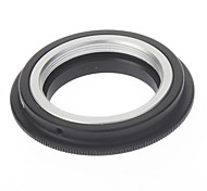 FOTGA M39-M4/3 Digital Camera Lens Adapter
