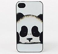 Sleepy Panda Case de protección para el iPhone 4/4S