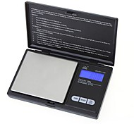 100g * 0.01g Mini LCD Digital Pocket Ouro Jóias Diamante Escala Gram
