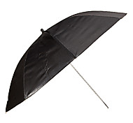 Luz Suave Difusor Umbrella para Photo Studio (Blanco)