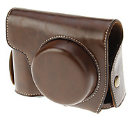B-P7800-CF Mini Bag for Camera (Coffee)