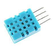 Nueva temperatura original (IC) DHT11 digital y sensor de humedad / temperatura y transmisor de humedad