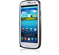 Protective Aluminum Alloy Bumper Frame for Samsung GALAXY S3 i9300