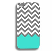 Elonbo J1O Tribal Stripe Case Cover for iPhone 5/5S