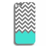 Elonbo J1O Stripe tribal couverture de cas pour l'iPhone 5/5S