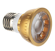 Spot Lights , E26/E27 4 W 320 LM Cool White AC 85-265 V