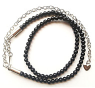 Damenmode Nette Perlen-Ketten